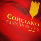 """Venite anche voi a """"Corciano Castello di Vino"""" !"""