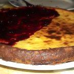 Pungiscottiball Cheesecake
