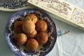 AMika Bons Bons al torrone: non si può tenere il biscotto in due tazze!