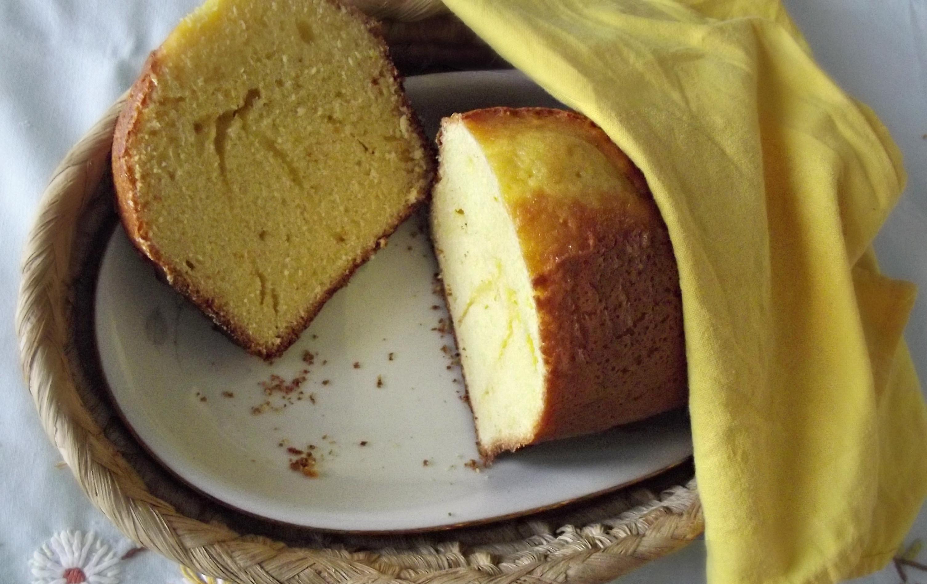 cake taglio da sopra