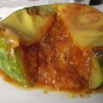 Zucchine ripiene: una ricetta con il ragù avanzato!